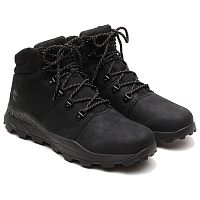 Timberland BROOKLYN HIKER BLACK