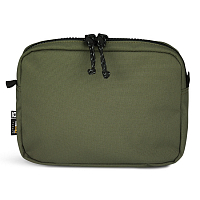 OGIO ALPHA CORE CONVOY MODULAR POUCH Olive