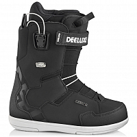 Deeluxe TEAM ID PF BLACK