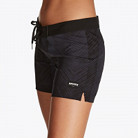 Mystic DIVA BOARDSHORT PHANTOM GREY