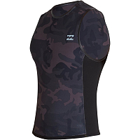 Billabong 202 REVO INTER VEST BLACK