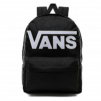 Vans OLD SKOOL III BACKPACK Black-White