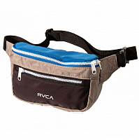 RVCA CANT STOP BUM BAG MULTI