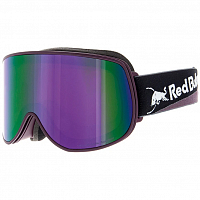 Spect RED BULL MAGNETRON EON MATT BURGUNDY/VIOLETT BLACK GREY WHITE