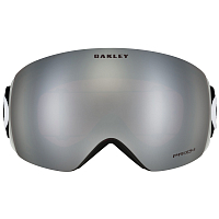 Oakley FLIGHT DECK Matte Black w/PrizmBlkIrid