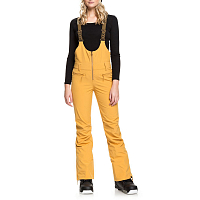 Roxy TB Summit PT  J Snpt SPRUCE YELLOW