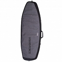 Liquid Force DLX SURF DAY TRIPPER BOARD BAG ASSORTED