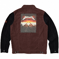 Billabong MASTER OF PUPPETS JK MAROON