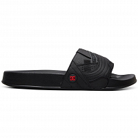 DC WILLIAMS SLIDE M SNDL Black/Grey