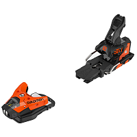 Salomon N STH2 WTR 13 ORANGE/BK