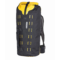 ORTLIEB GEAR-PACK BLACK/SUNYELLOW