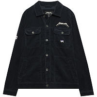 Billabong RIDE THE LGHTNG JKT WASHED BLUE