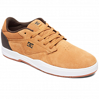 DC BARKSDALE M SHOE WHEAT
