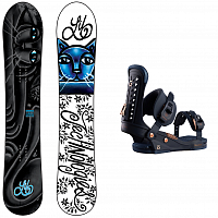Lib tech W FREERIDE HALF PACKAGE 1 0
