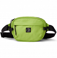 Polar CORDURA HIP BAG LIME