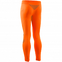 X-Bionic INVENT 4.0 PANTS JR SUNSET ORANGE/ANTHRACITE
