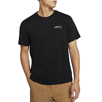 Nike M NK SB TEE Head First BLACK
