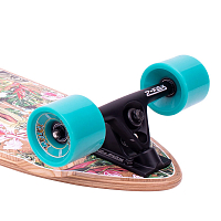 Z-Flex BANANA TRAIN ROUNDTAIL 45