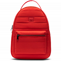 Herschel NOVA MID-VOLUME FIERY RED