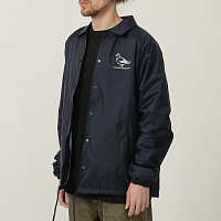 Anti-Hero JKT LIL PGN DEEP NVY/WHT