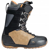 Rome LIBERTINE BLK/TAN