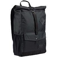 Burton EXPORT PACK TRUE BLACK TWILL