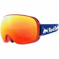 Spect RED BULL MAGNETRON MATT RED/RED WHITE BLUE