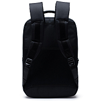 Herschel TRAVEL DAYPACK BLACK