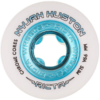 Ricta NYJAH HUSTON CHROME CORE SLIM WHITE TEAL