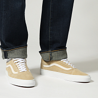 Vans UA OLD SKOOL (SUEDE) CANDIED GINGER