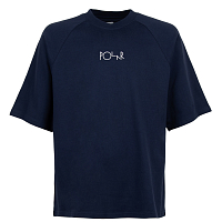 Polar DEFAULT TEE NAVY