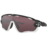 Oakley Jawbreaker MATTE BLACK/PRIZM ROAD BLACK