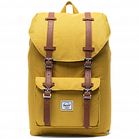 Herschel Little America Mid-Volume ARROWWOOD CROSSHATCH