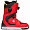 DC SHUKSAN M BOAX RACING RED