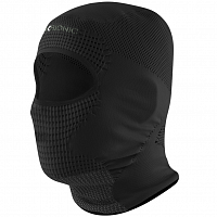 X-Bionic STORMCAP EYE 4.0 BLACK/CHARCOAL