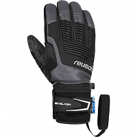 REUSCH SLASH R-TEX XT Black/Grey