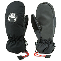 Crab Grab MICRO MITT BLACK