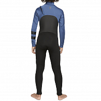 Hurley B ADVANTAGE PLUS 4/3 FULLSUIT MYSTIC NAVY