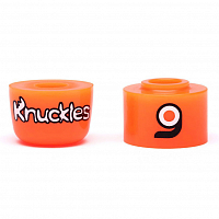Orangatang KNUCKLE GUMDROP & BARREL ORANGE