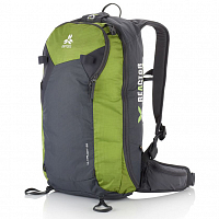 Arva AIRBAG REACTOR ULTRALIGHT GREEN