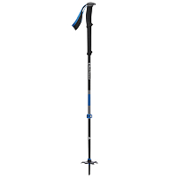 Black Diamond EXPEDITION 2 PRO SKI POLES ASSORTED