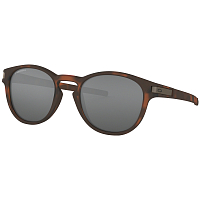 Oakley LATCH MATTE BROWN TORTOISE/PRIZM BLACK