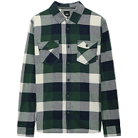 Vans BOX FLANNEL PINE NEEDLE/DRESS BLUES