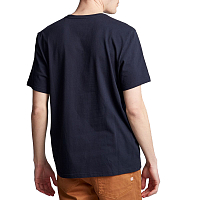 Element TOO LATE STUMP SS ECLIPSE NAVY