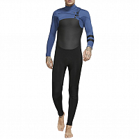 Hurley M ADVANTAGE PLUS 3/2 FULLSUIT MYSTIC NAVY