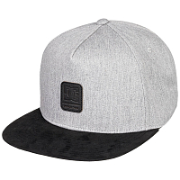 DC BRACKERS BOY  HDWR GREY HEATHER