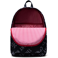 Herschel CLASSIC X-LARGE ROLL CALL BLACK/SHARKSKIN