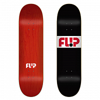 Flip TEAM CAPSULE DECK BLACK