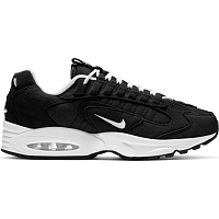 Nike AIR MAX TRIAX LE BLACK/WHITE