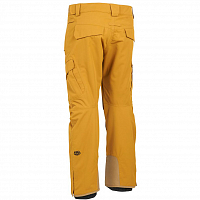 686 MNS SMARTY CARGO PNT golden brown